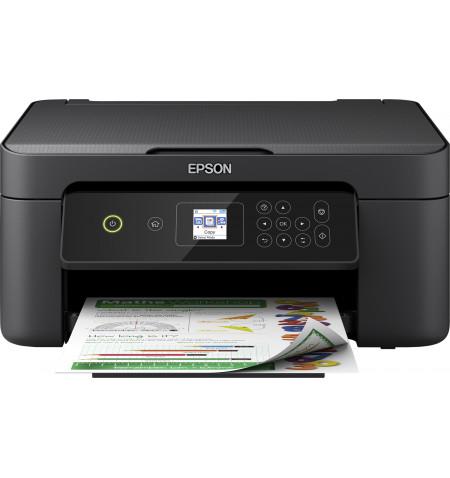 Impressora EPSON Multifunções Expression Home XP-3150