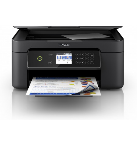 Impressora EPSON Multifunções Expression Home XP-4150