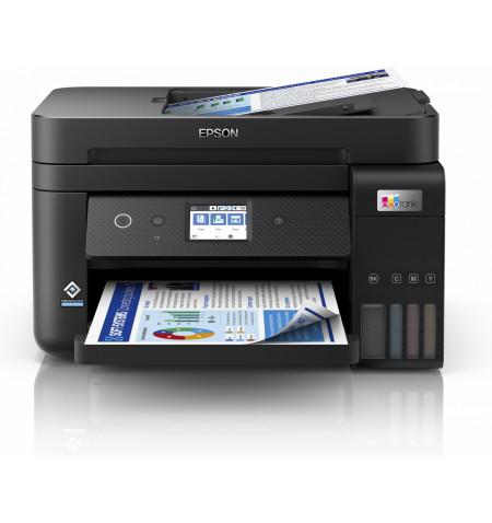 Impressora EPSON Multifunções EcoTank ET-4850