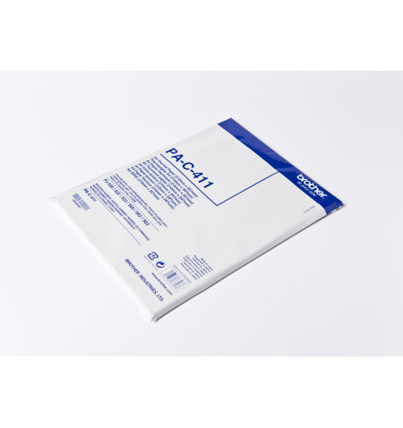 Papel térmico BROTHER A4 p/ PJ- 622/623/662/663