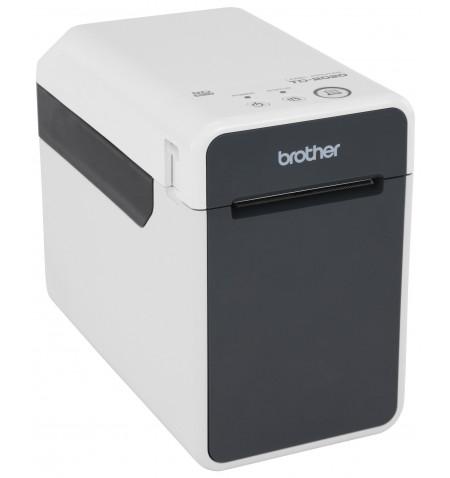 Impressora POS Brother TD-2120N