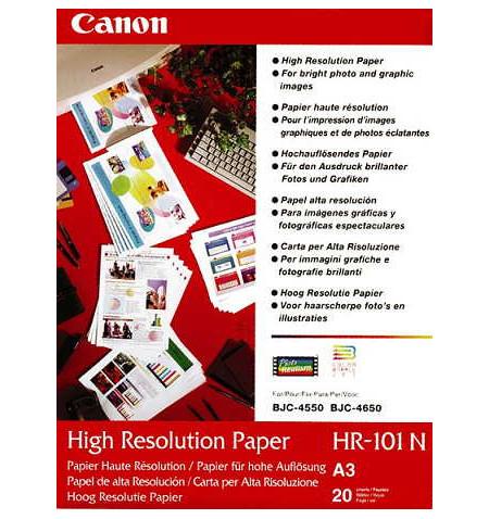 Papel Alta Resolução Canon (1033A006)