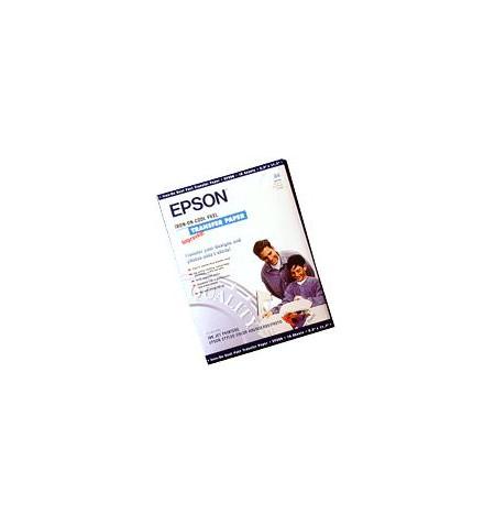 Papel EPSON de Transferência para T-SHIRT A4 (10 Folhas)