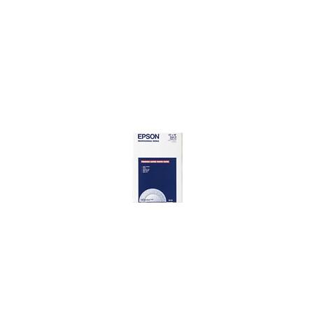 Papel Foto EPSON Premium Luster A3+ 100 folhas
