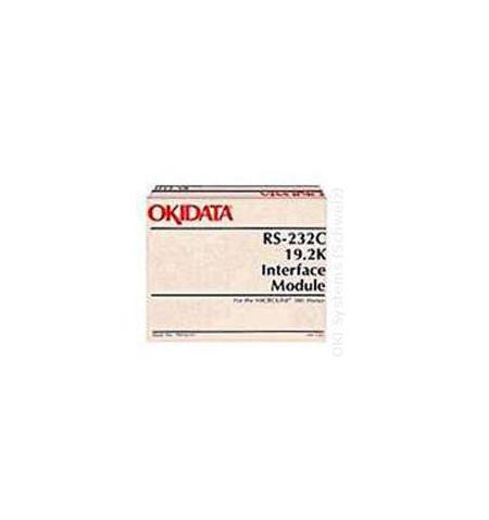 Acessório Oki Interface Série RS232c - 44455102