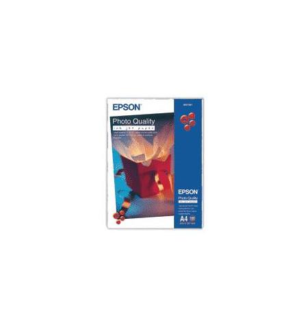 Papel EPSON Qualidade Fotográfica A4 (100 Folhas)C13S041061
