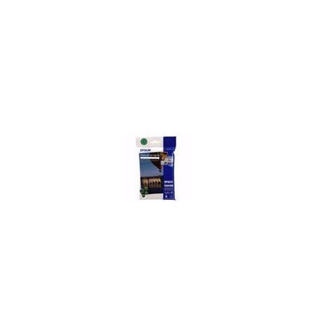 Papel Foto EPSON Premium Semigloss 10x15cm (50)