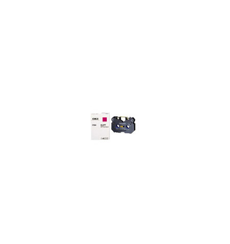 Fita Oki DP5000-M-IC Magenta (41067602)