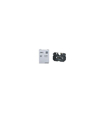 Fita Oki DP5000-SF-IC Prateado (41067609)