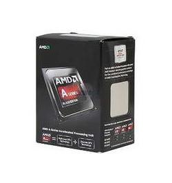 AMD A8-6600K (3.9GHz)