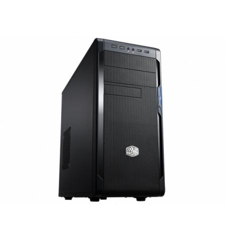 "Caixa Cooler Master N300 - Mid-Tower ATX - 2 x 5.25"" - NSE-300-KKN1"