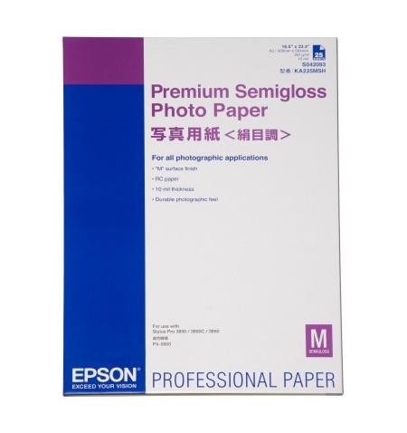 Papel Epson C13S042093