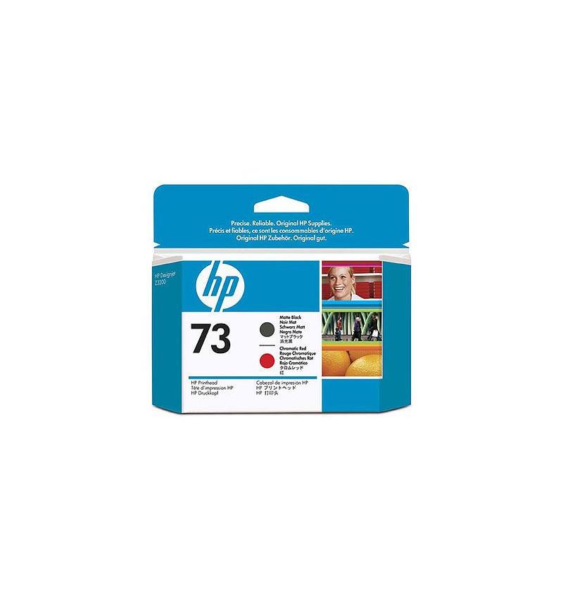 Tinteiro HP CD949A