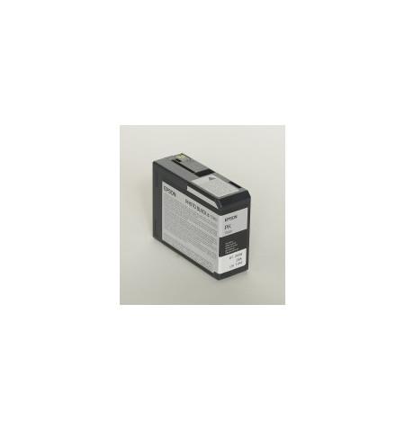 Tinteiro Original Epson Foto Preto Stylus Pro3800 C13T580100