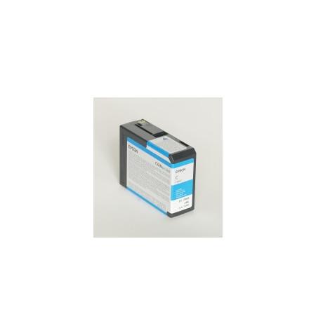 Tinteiro Original Epson Pro3800 Ciano C13T580200