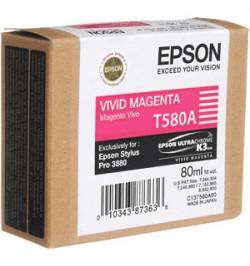 Tinteiro Epson C13T580A00
