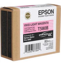Tinteiro Epson C13T580B00