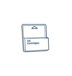 Tinteiro Epson C13T605100