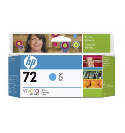 Tinteiro HP C9371A