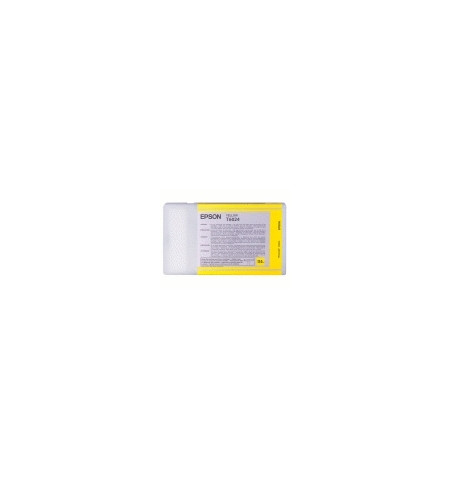 Tinteiro Original Epson SP-7880/9880 - 220ml Amarelo C13T603400
