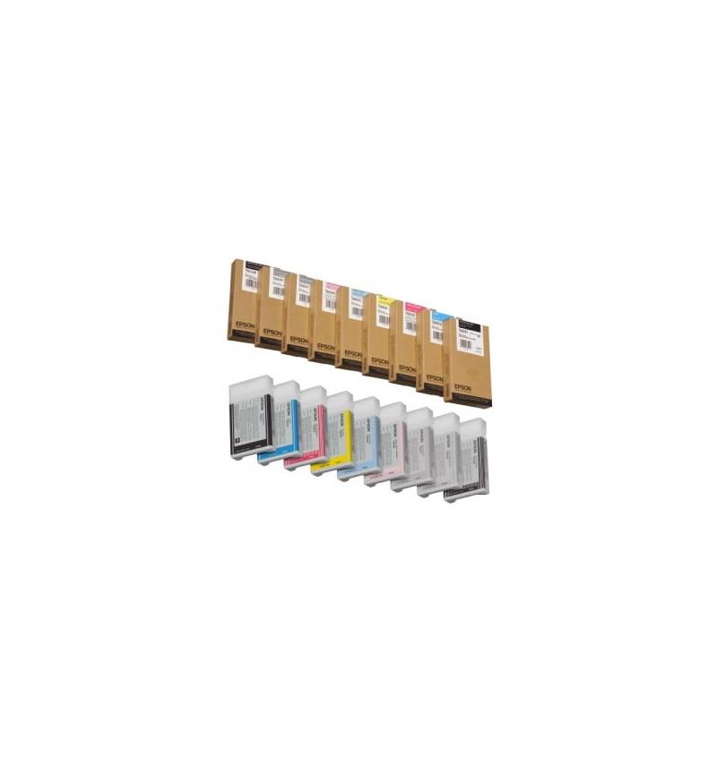 Tinteiro Epson C13T603B00