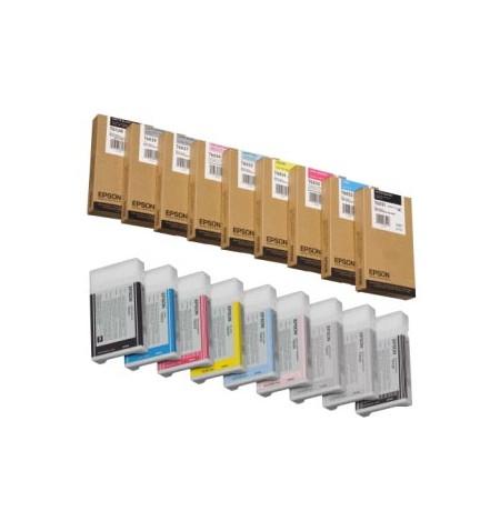 Tinteiro Original Epson SP-7800/9800 - 220ml Magenta C13T603B00