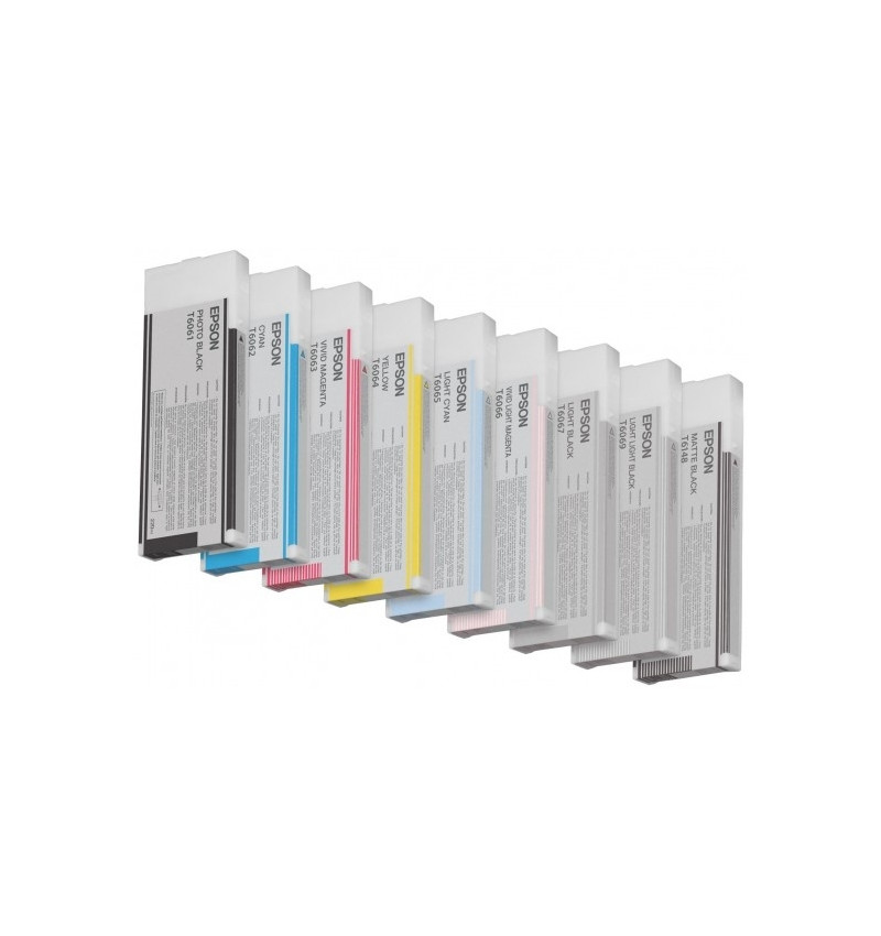 Tinteiro Epson C13T606300