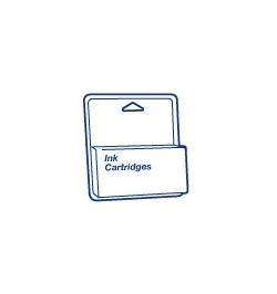 Tinteiro Epson C13T612200