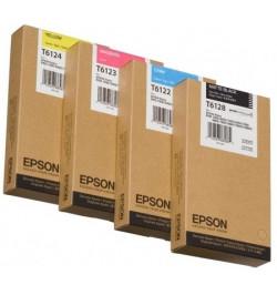 Tinteiro Epson C13T612400