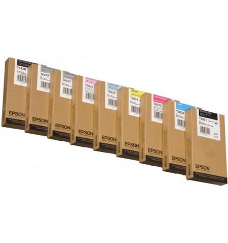 Tinteiro Original Epson SP-7450/9450 220ml Preto Matte C13T612800