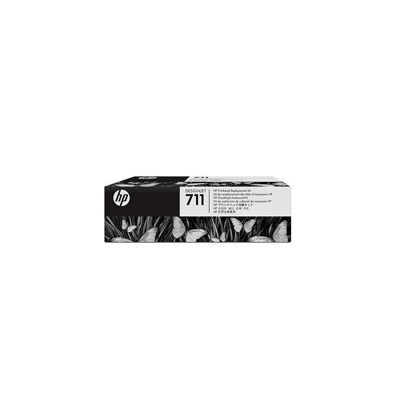 Tinteiro HP C1Q10A
