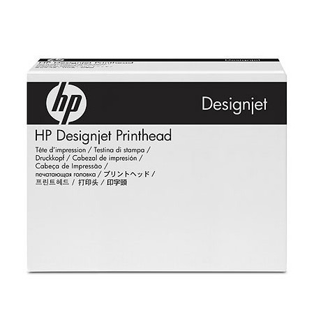 Tinteiro Original Magenta/Amarelo HP CE018A