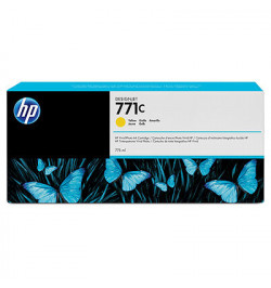 Tinteiro HP B6Y10A