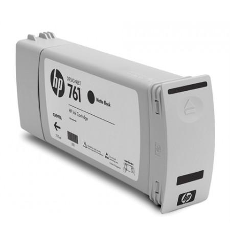 Tinteiro Original HP 761 775-ml Preto Matte CM997A