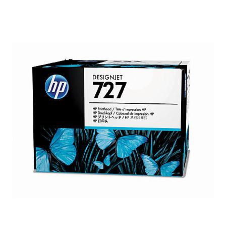 Tinteiro Original HP 727 B3P06A