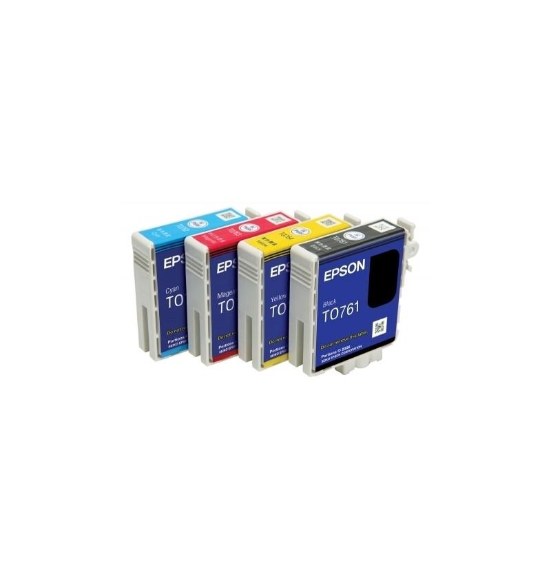 Tinteiro Epson C13T636700