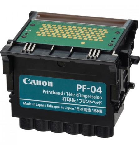Cabeça Impressão Canon PF-04 (3630B001)