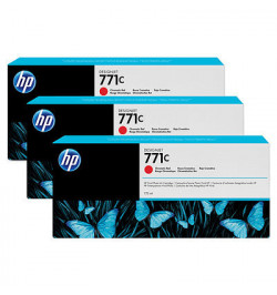 Tinteiro HP B6Y32A