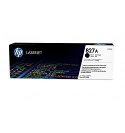 Toner Original HP 827A Black LaserJet CF300A