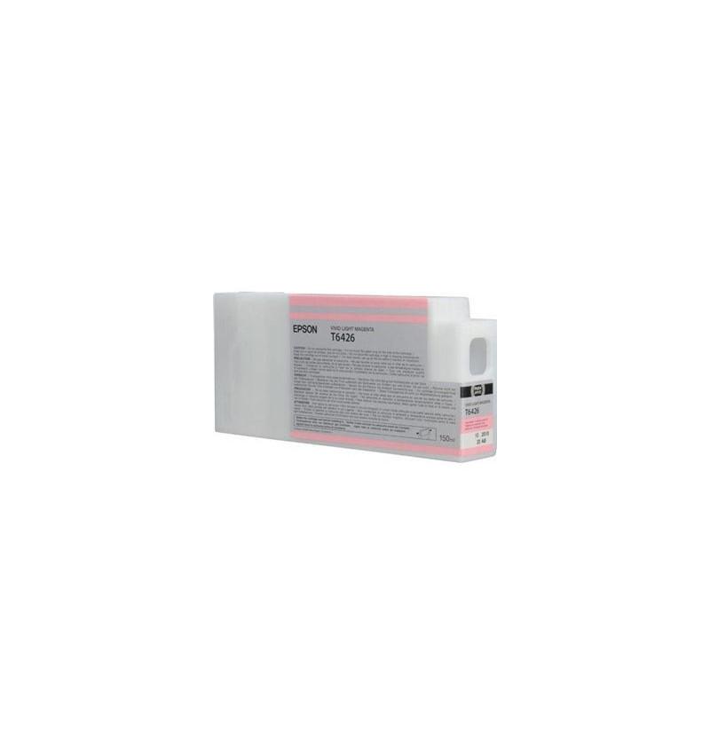 Tinteiro Original Epson Vivid Light Magenta C13T642600
