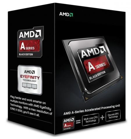 AMD A10-6800K (4.1GHz) Socket FM2+