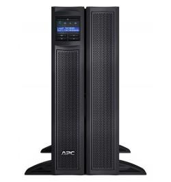 UPS APC Smart-UPS X 3000VA Rack/Tower LCD 200-240V com Onda de saída sinusoidal