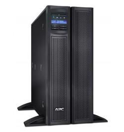 UPS APC Smart-UPS X 2200VA Rack/Tower LCD 200-240V com Onda de saída sinusoidal