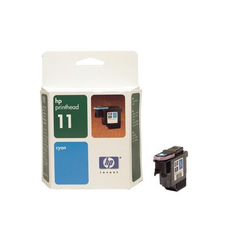 Tinteiro Original HP 11 Ciano (C4811A)