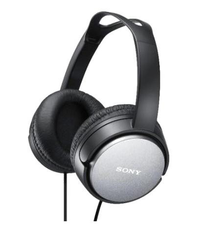 Auscultadores Sony MDR-XD150B Preto