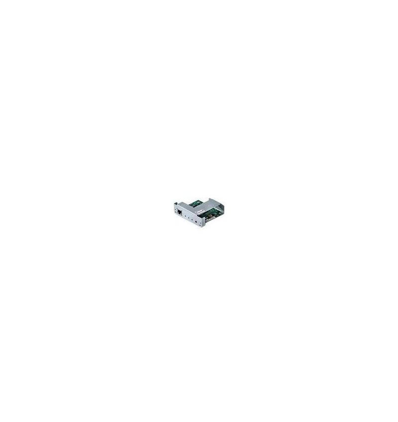 Impressora OKILAN 8100e - Placa Ethernet 10/100 B4250/B4350
