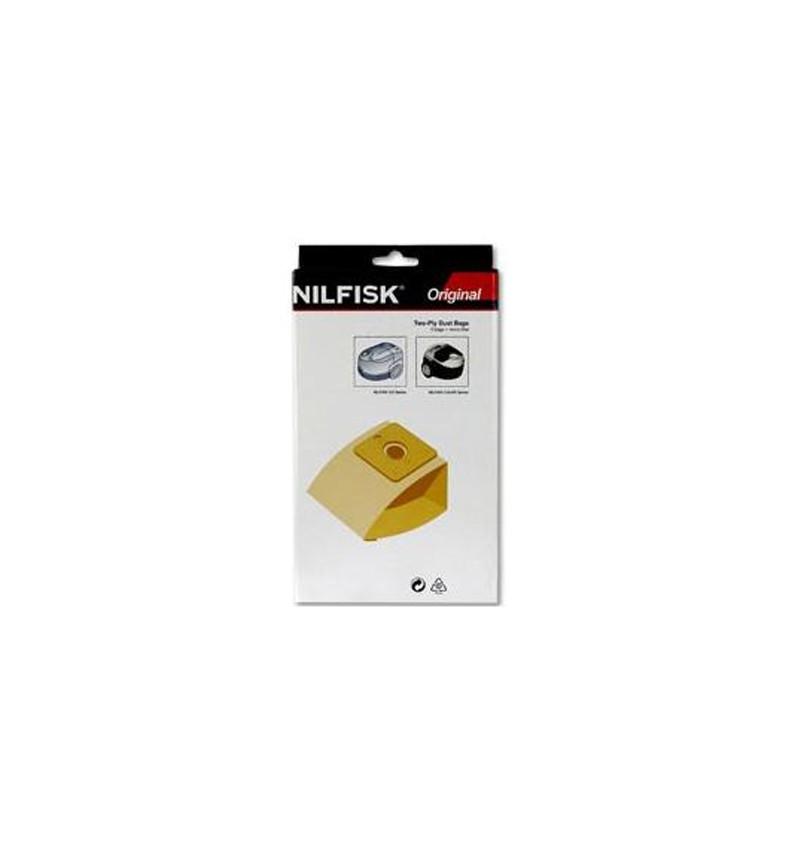 EMBALAGEM SACOS P/ASP NEO NILFISK - 78602600