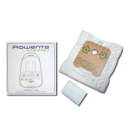 EMB. SACOS P/ASP.ROWENTA HYGIENE BAG - ZR 001201