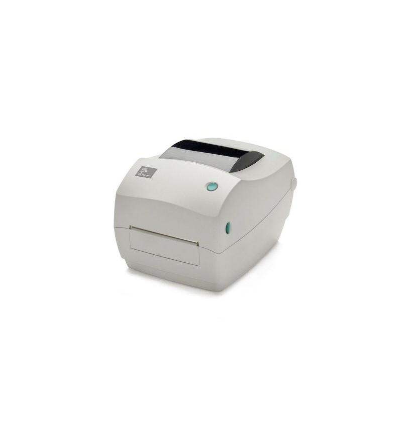 Impressora Térmica Transferência ZEBRA GC420T