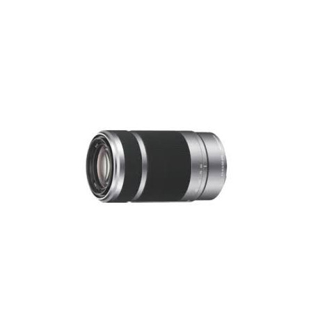 Sony Lente teleobjetiva com zoom F4.5-6.3 E 55-210 mm